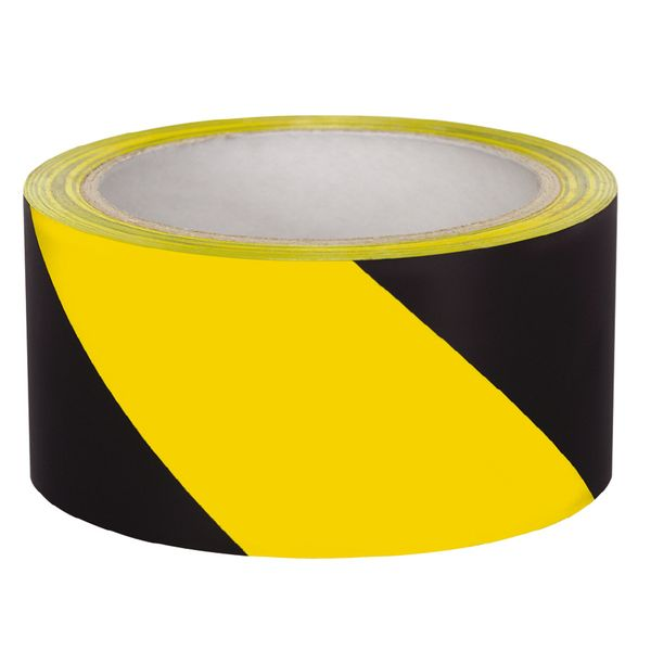 Oyama Black/yellow Anti-slip Tape