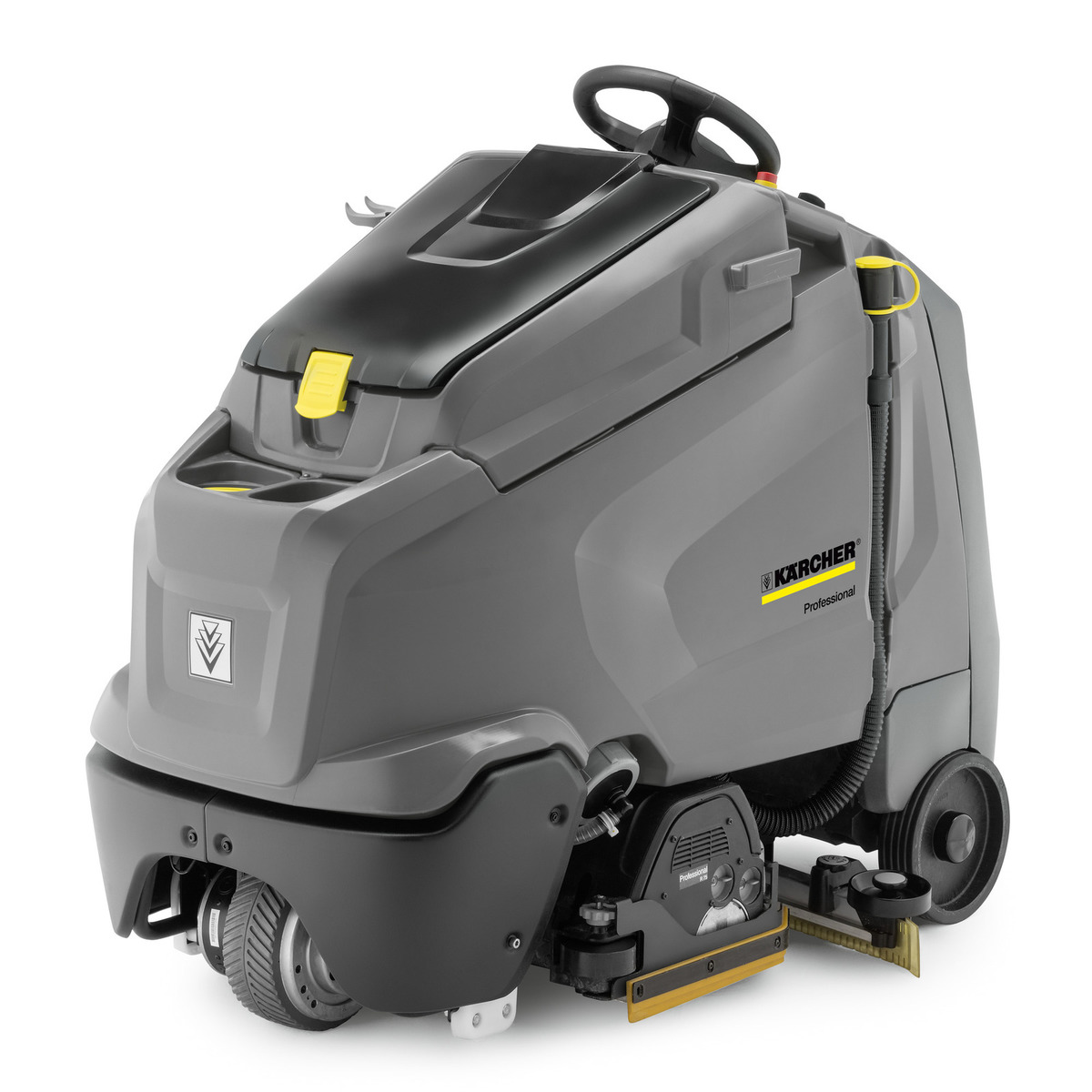 Karcher Disk Scrubbers - Battery B 95 RS Bp