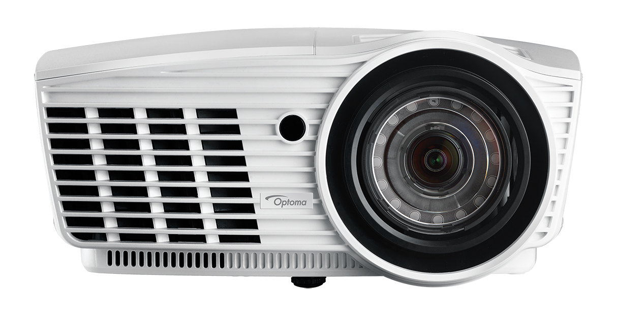 Optoma Bright 1080P Projection EH415ST
