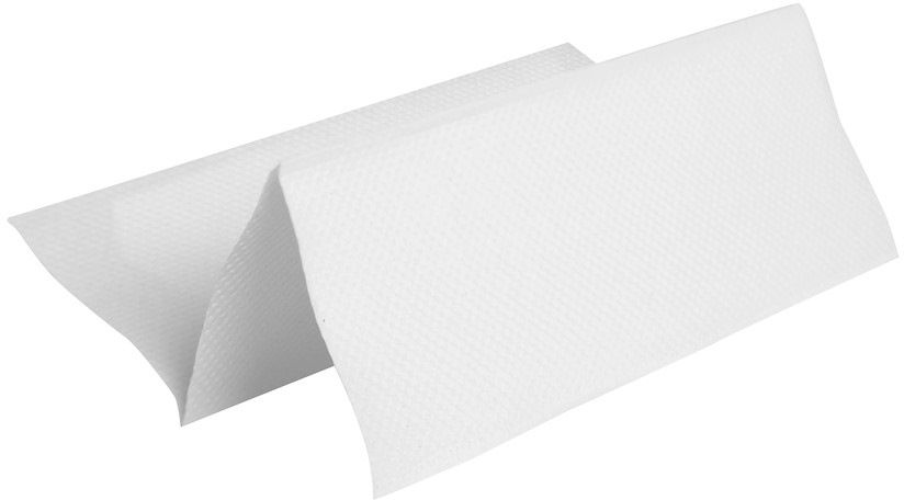 Paper Towel M-fold 16 Packs of 250pc