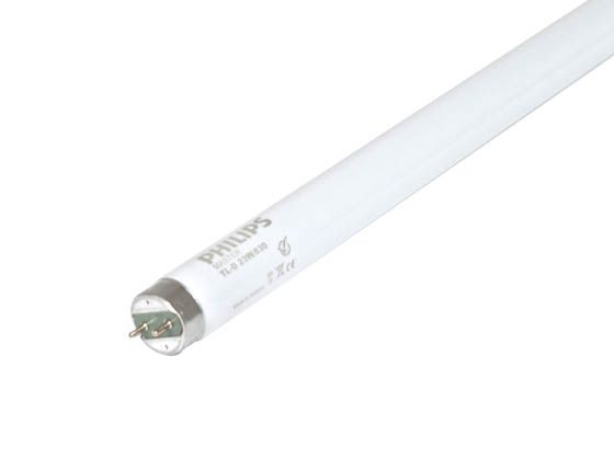 Philips Tld 18w/865 Tube Fluo 18w 4ft