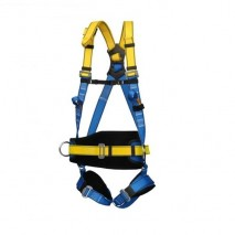 Accsafe P60 Safety Harness and Work Position Belt