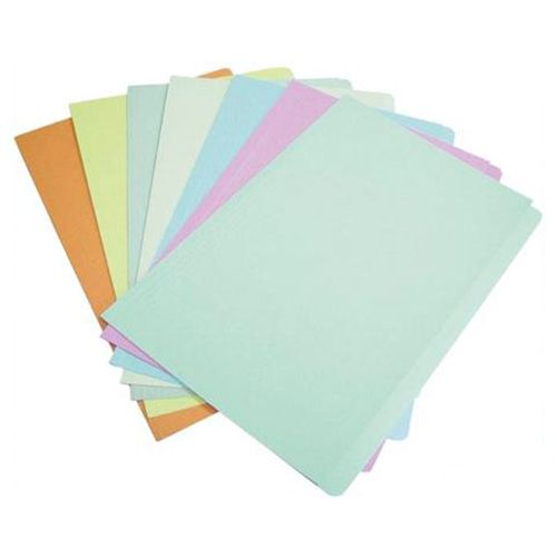 Pte Label Paper Inner File A4
