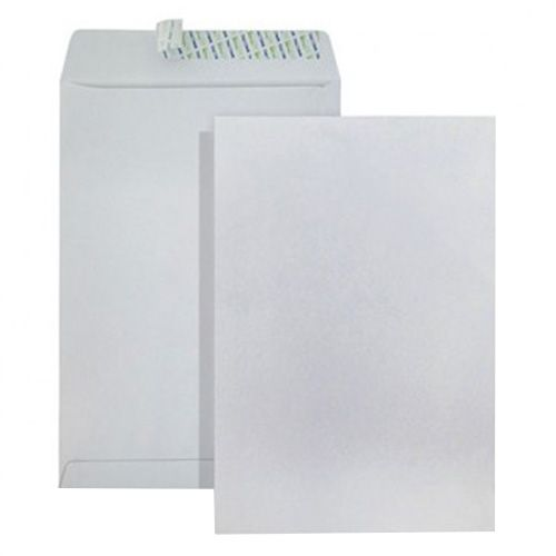 Pte Label Peel & Seal C5 White Envelope 16.2 X 22.9cm