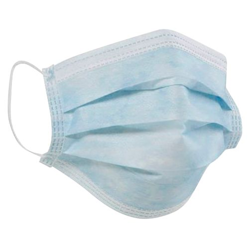 Pte Mask Surgery pack 3ply Label Pieces 50