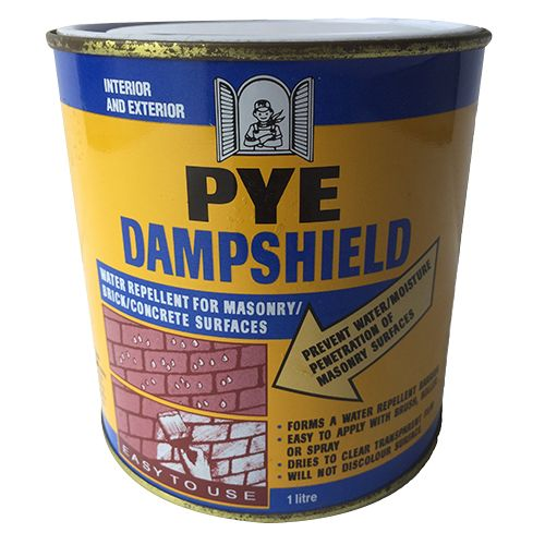 Pye Dampshield 1l