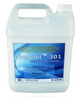 EcoCoil 301 ® Self-rinsing Cleaner