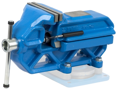 Unior Quick Irongator Engineer's Vice With Quick Moving System 721q/6