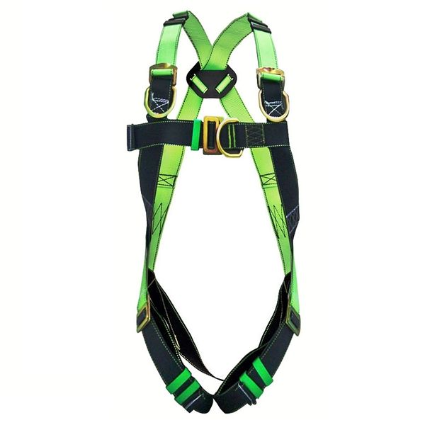 Quebee Full Body Harness PN-26