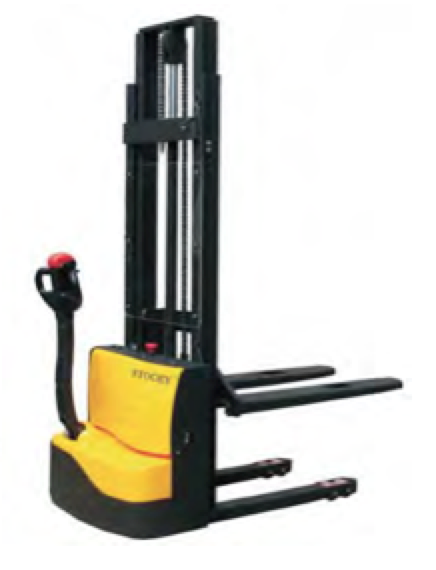 Stocky Electric Stacker 1 Ton ES07-10