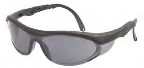 """Orex Safety Spectacles - Adjustable Sf-168-Gy(Grey) ( 12pcs/ Pack )"""""""