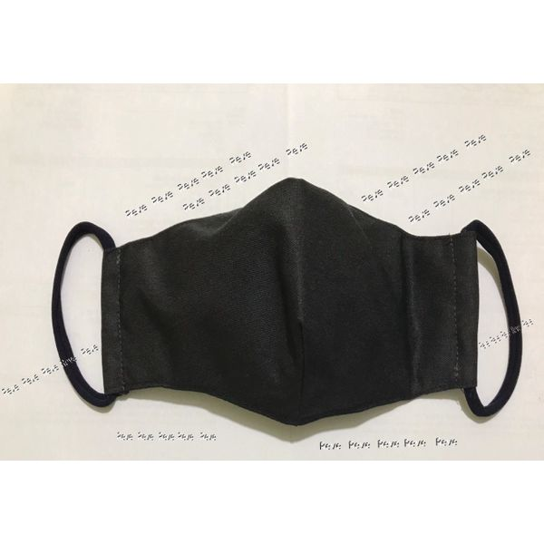 Reusable Face Mask With Comfortable