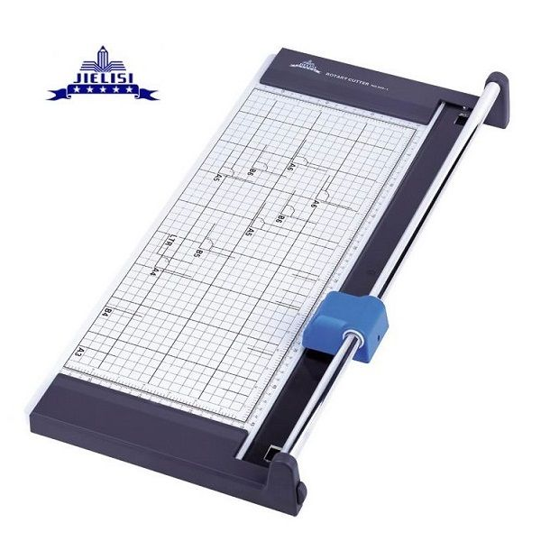 Rotary Paper Trimmer - Cutter