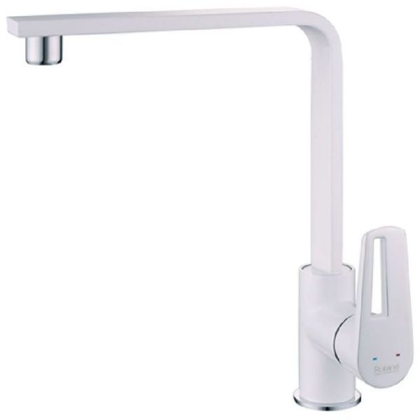 Rubine Stylo 9144 Hot/cold Mixer Sink Tap