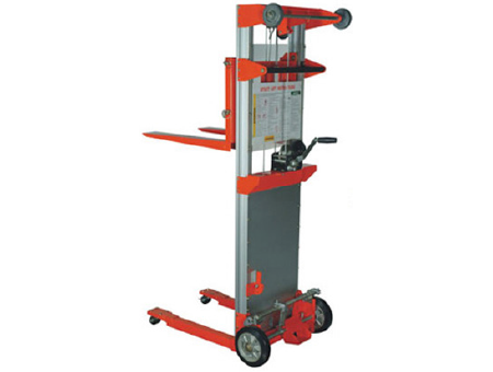 Stocky Hand Winch Stacker HWS-181NR