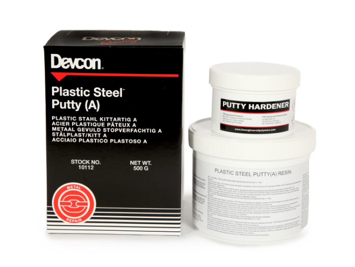 Devcon Plastic Steel Putty (a)