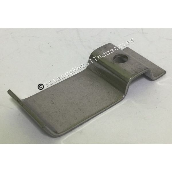 Saddle Clip Stainless Steel 316