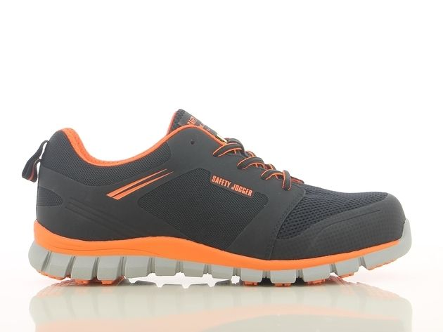 Safetyjogger Safety Shoe Ligero S1p