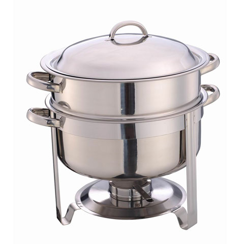 Safico Stainless Steel Double Boiler