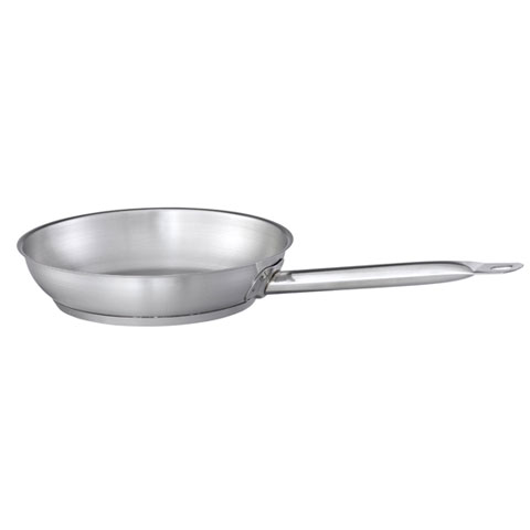 Safico Stainless Steel Frying Pan
