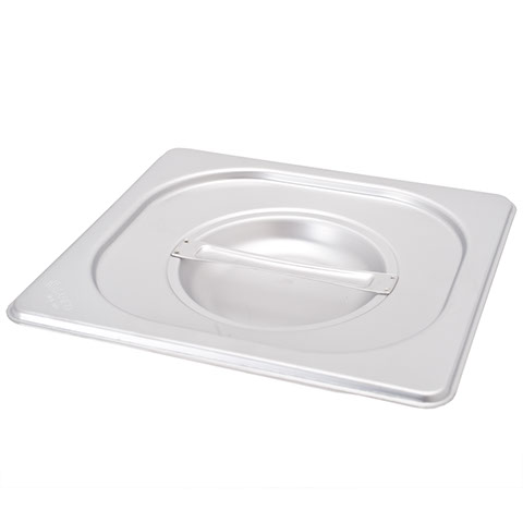 Safico Stainless Steel Gn 1/6 Pan Solid Lid
