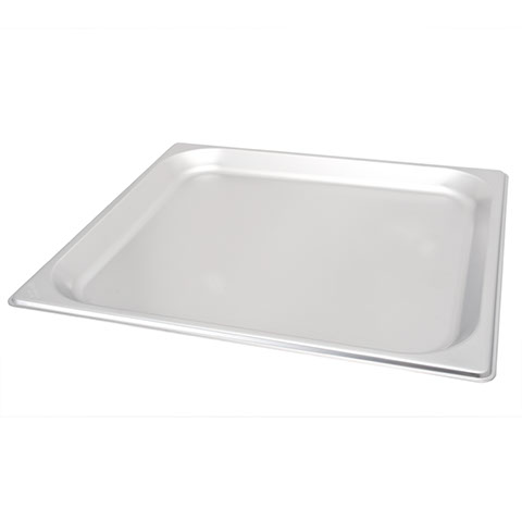 Safico Stainless Steel Gn 2/3 Pan