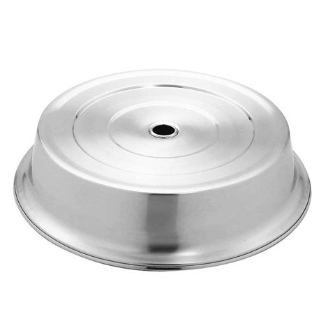 Safico Stainless Steel Round Plate Cover
