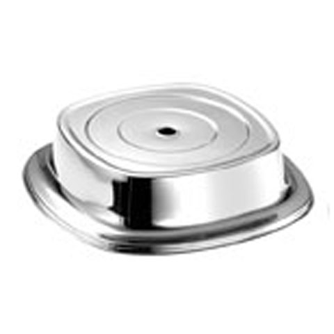 Safico Stainless Steel Square Plate Cover