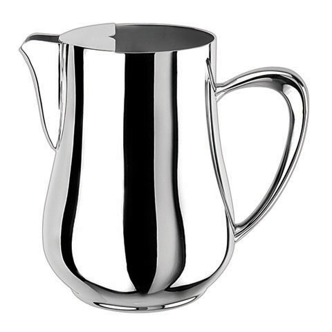 Safico Stainless Steel Water Pitcher W/ice Guard