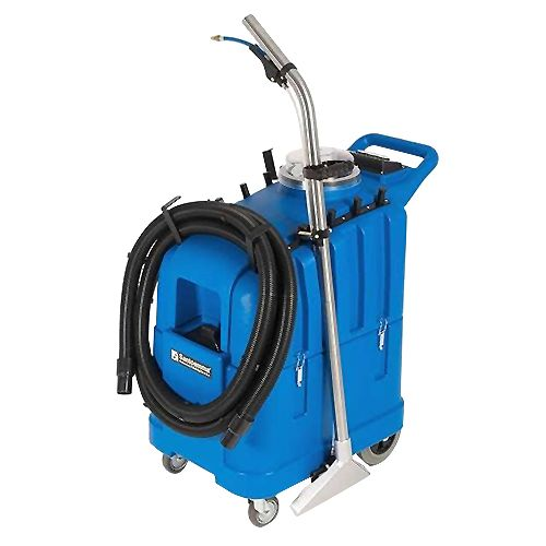 Santoemma Carpet Extractor Machine 70l Grace