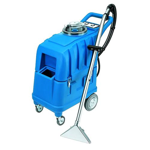 Santoemma Carpet Extractor Machine SERENA-SILENT