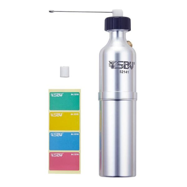 Sbv Rechargeable Eco Spray Bottle SBV-52141