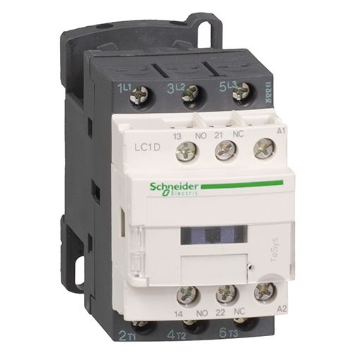 Schneider Electric 12a Tesys D Contactor