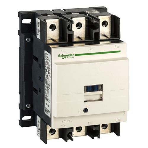 Schneider Electric 150a Tesys D Contactor