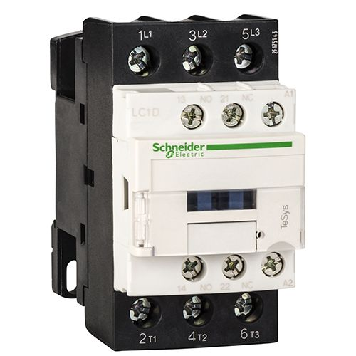 Schneider Electric 32a Tesys D Contactor