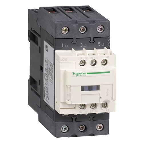 Schneider Electric 50a Tesys D Contactor