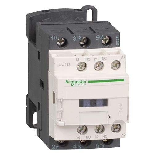 Schneider Electric 9a Tesys D Contactor