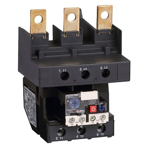 Schneider Electric Tesys 132mm Class 10a Thermal Overload Relay