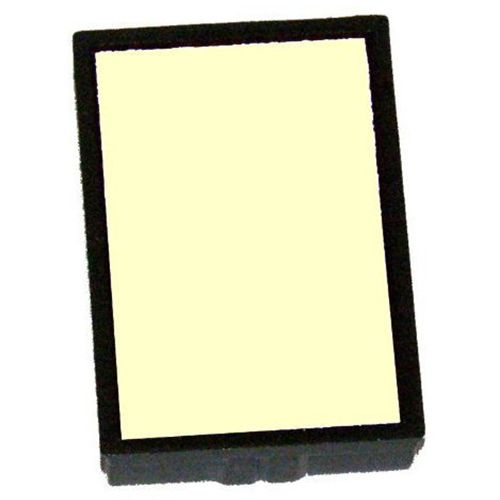 Shiny Replacement Ink Pad S-300-7