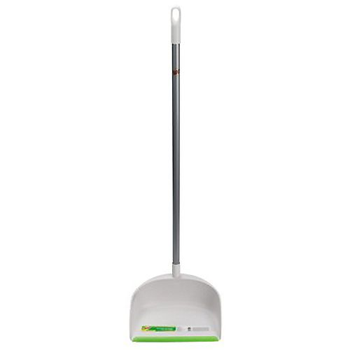 Plastic Dust Pan With Handle