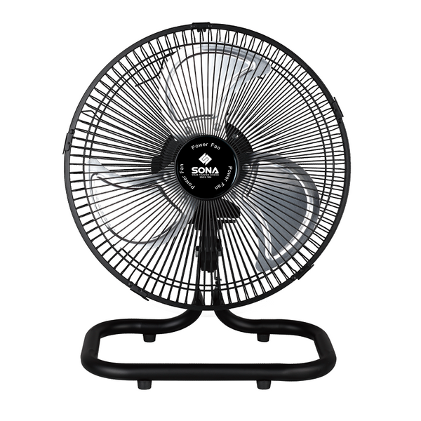 Sona 10″ Power Desk Fan SOF 6050