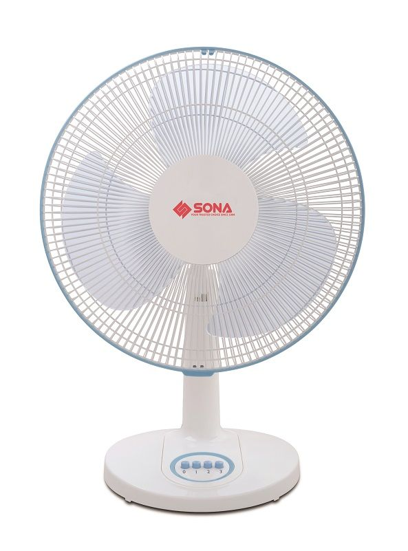 Sona 16″ Desk Fan SFD 1226A