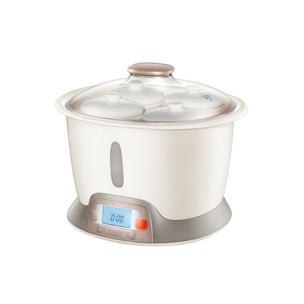 Sona 3.2l Electric Steaming and Stewing Pot SDB 1011