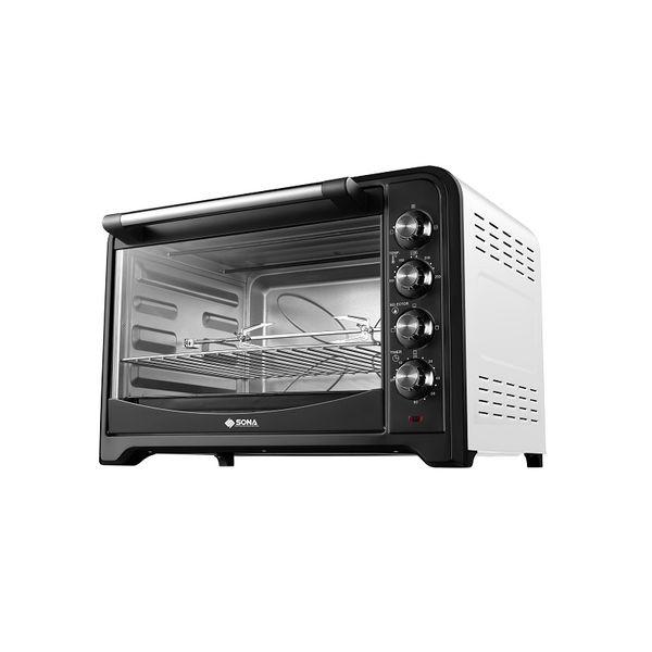 Sona 70l Electric Oven SEO 2270