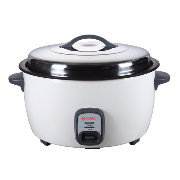 Sona 9.0l Commercial Rice Cooker SRC 2102
