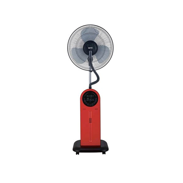 Sona Mist Stand Fan With Remote SMF1175