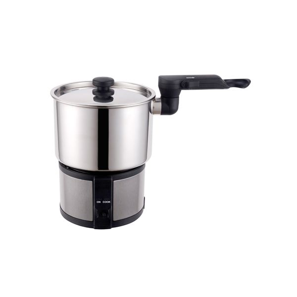 Sona Traveller Pot With S/s Pot T 22