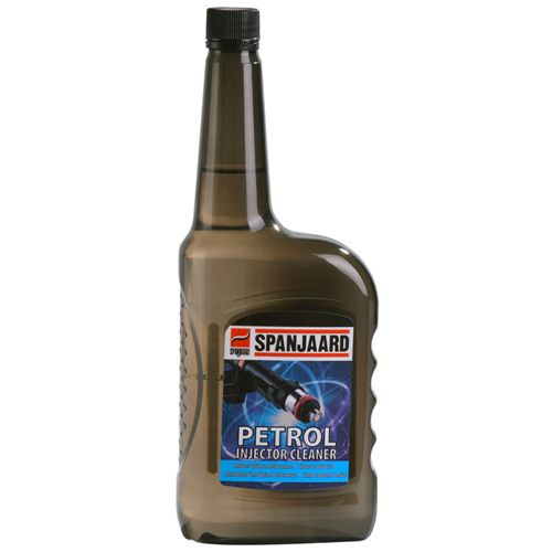 Spanjard Petrol Injector Cleaner - SPIC