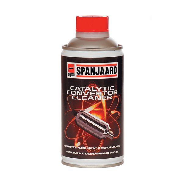 Spanjaard Catalytic Converter Cleaner 375ml
