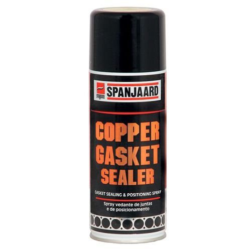 Spanjaard Copper Gasket Sealer Spray 400ml - 50 530 400